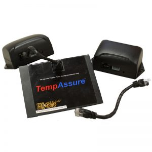 4400TAW TempAssure™ Wireless Upgrade Kit