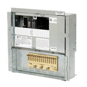 500-12-FR1 Distribution Panel