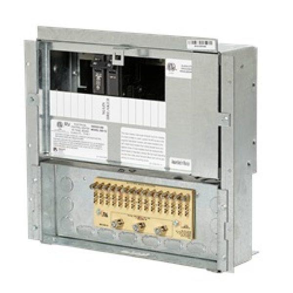 500-12-FR1 Distribution Panel