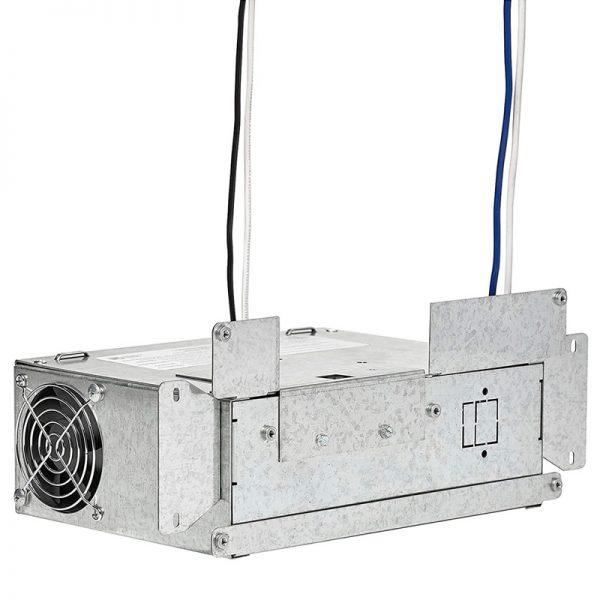 8345RU Converter Replacement