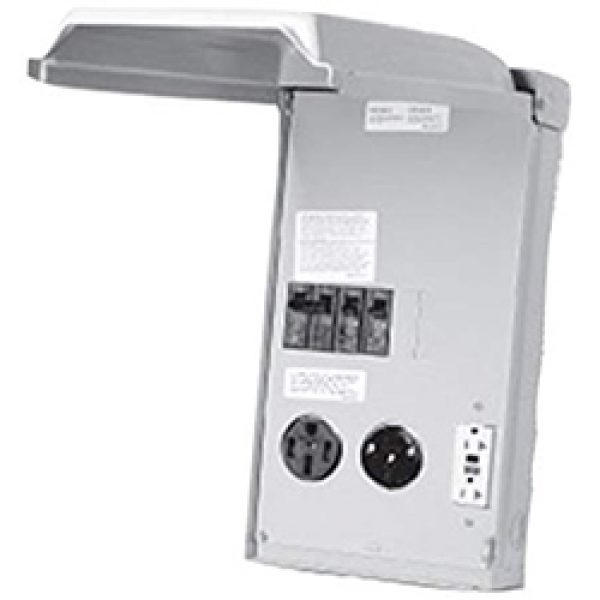 U075CTL010 Outdoor Power Outlet
