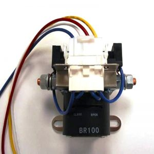 BR 100 Series Accessory